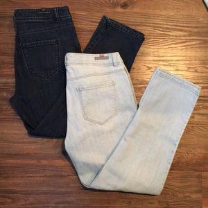 Bundle of LC Lauren Conrad Jeans